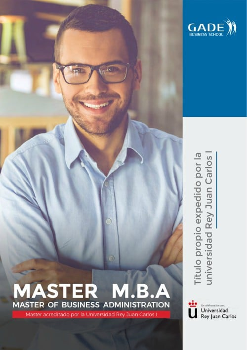 Master MBA Master of business Administration