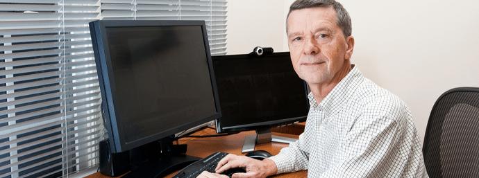 Las ventajas de contratar a trabajadores de más de 45 años