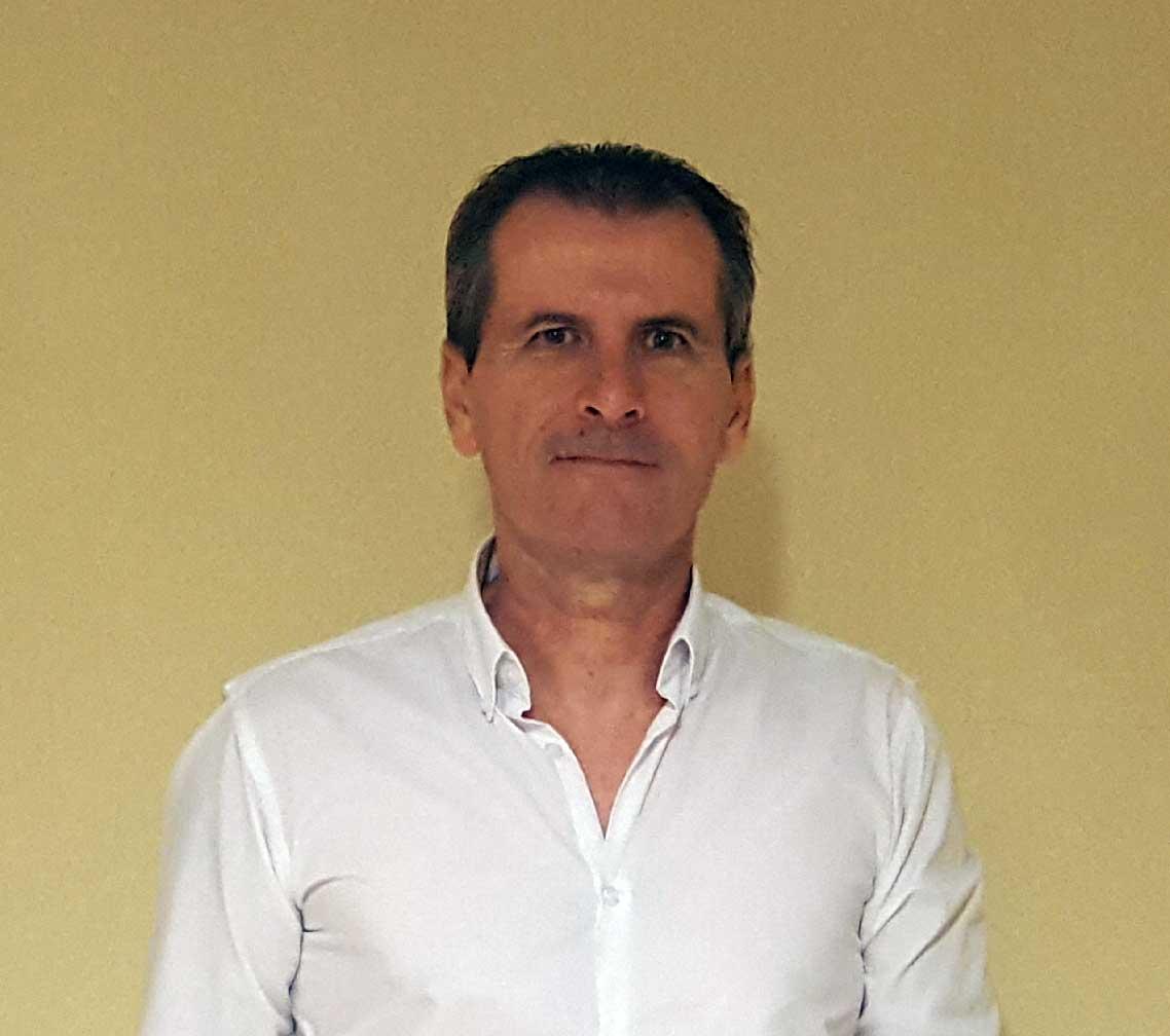 D. Luis Bonilla San Segundo
