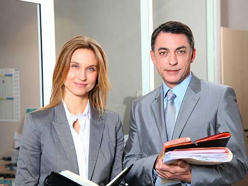 Máster dirección administrativa salidas profesionales