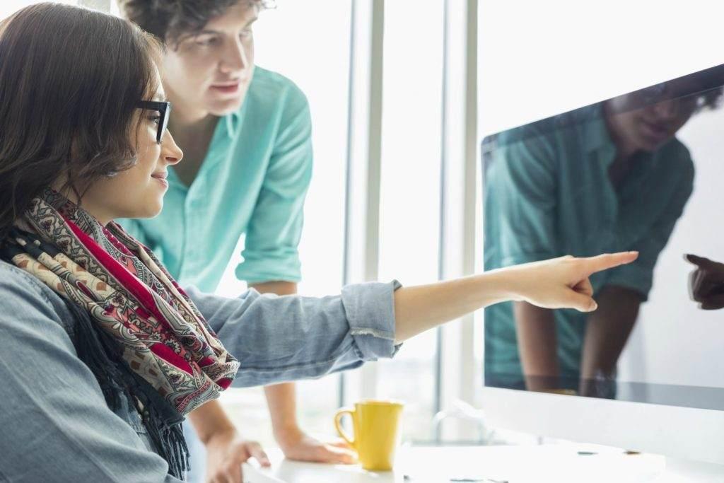 orientación profesional para alumnos escuela de negocios