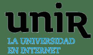 logo universidad de la Rioja UNIR
