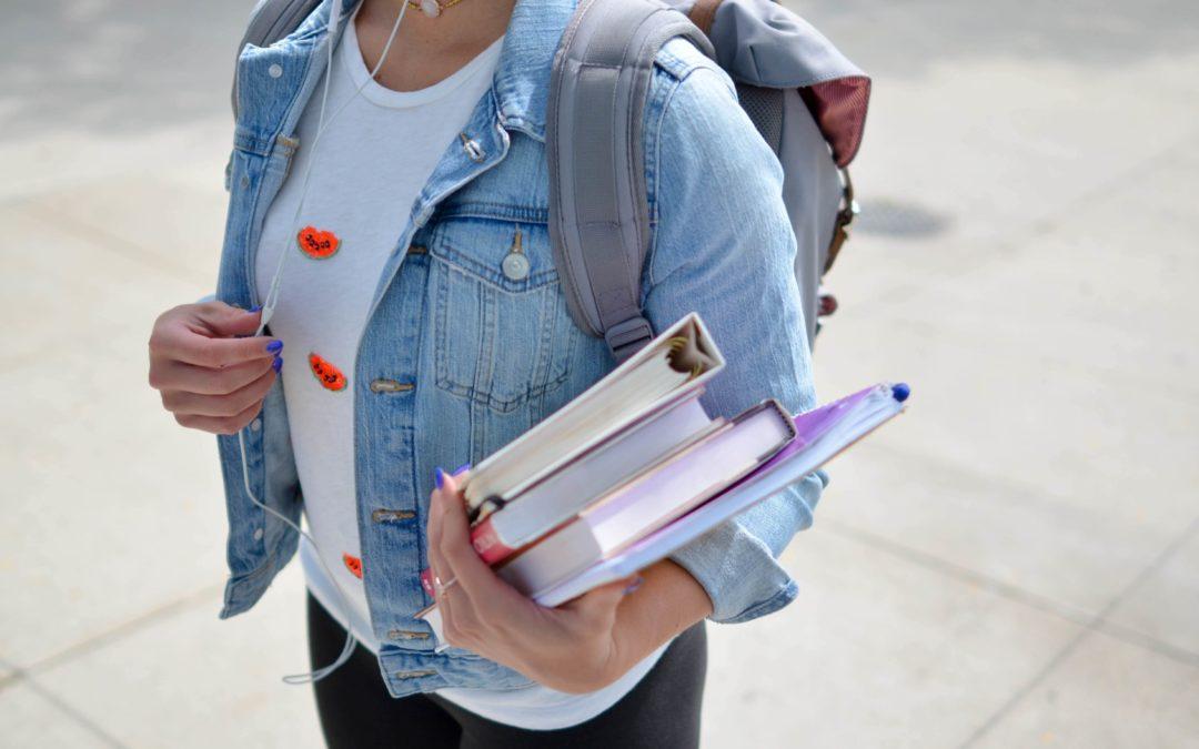 Becas Para que Estudiar te Cueste Menos