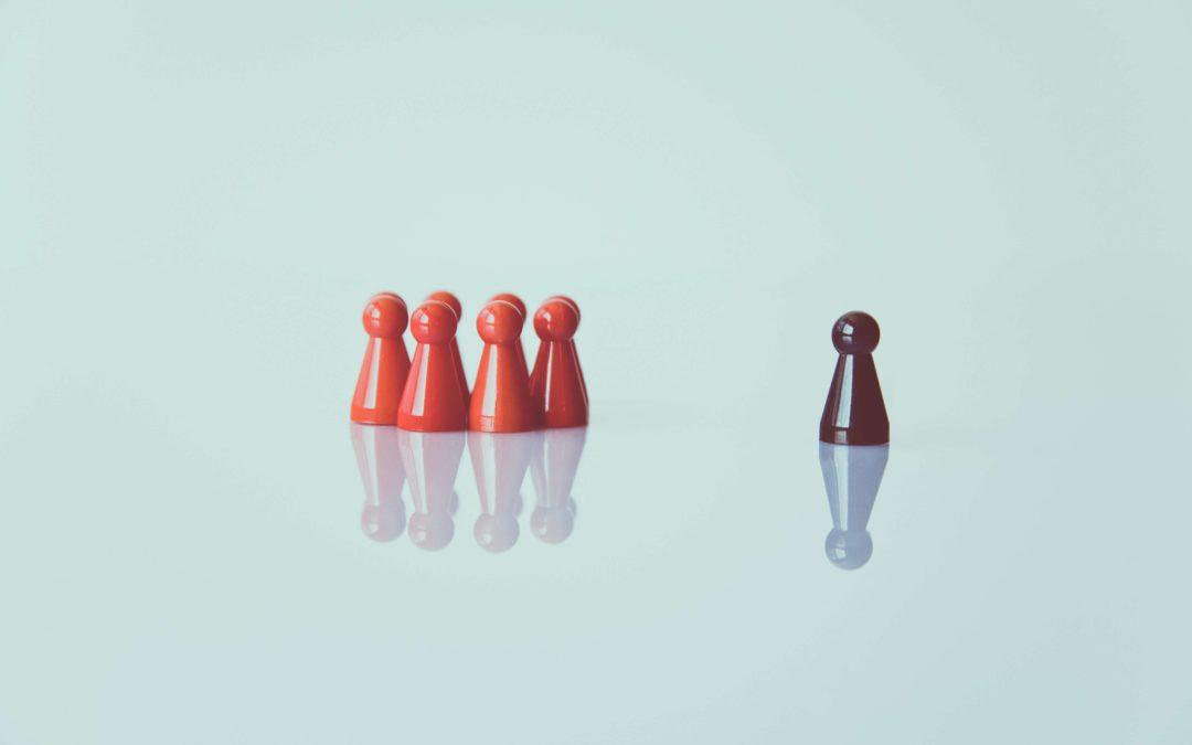 El liderazgo positivo