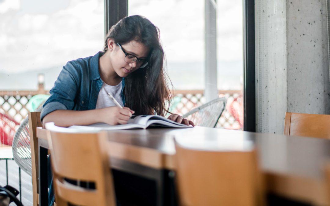 Memorizar vs. Estudiar