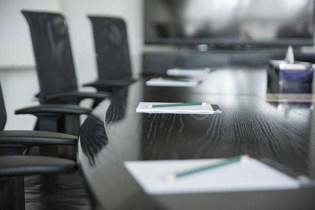Protocolo y comunicación en la empresa