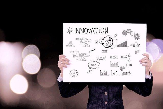 Innovación empresarial: clave para la competividad