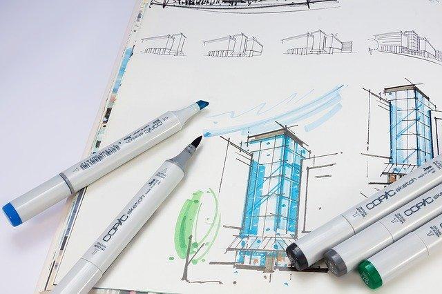 Últimas tendencias en diseño gráfico