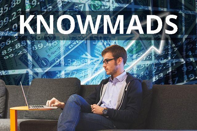 Los Knowmads: Trabajadores del futuro