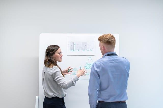 Como presentar un proyecto a los inversores