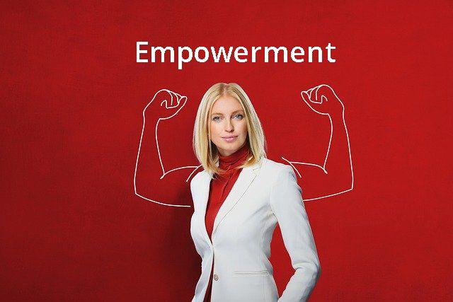 ¿Qué significa empowerment y en qué consiste?