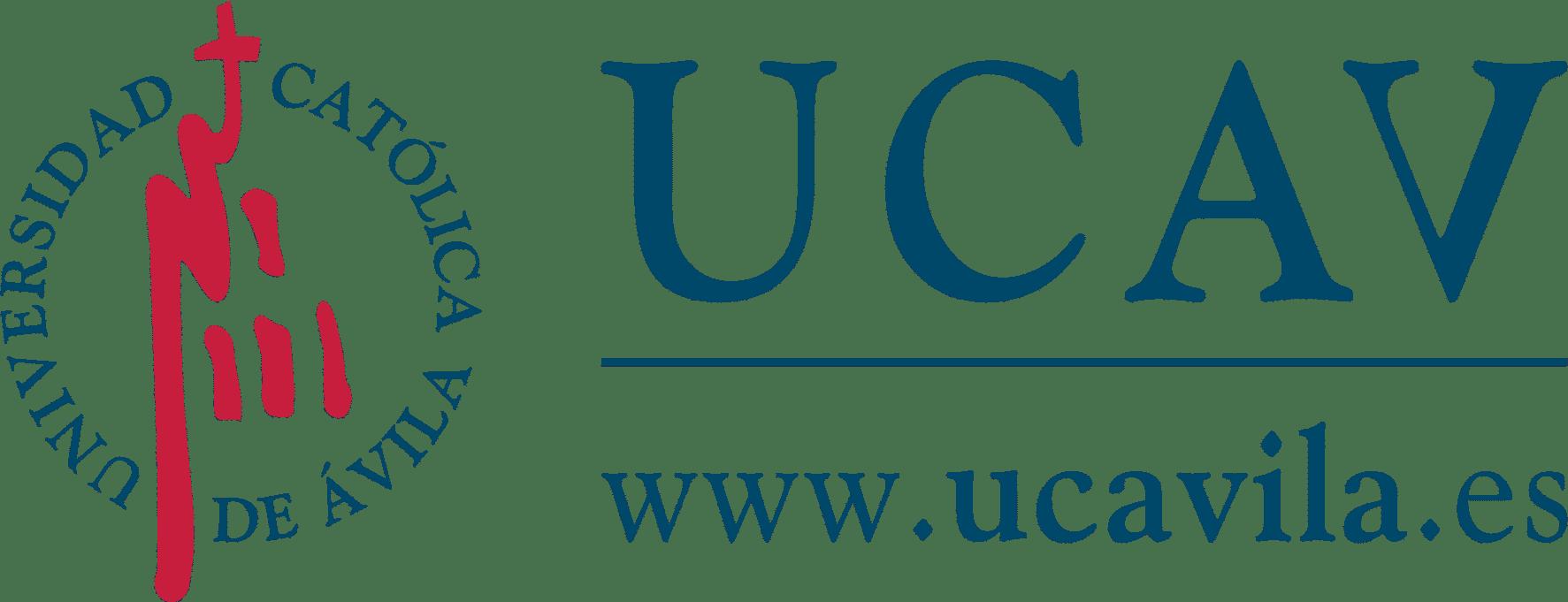 Logo de la UCAV