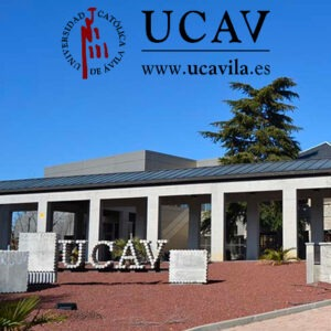Edificio de la Universidad Católica De Avila (UCAV)