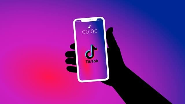 TikTok App y el branding