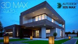 3D Studio master diseño grafico gade bs