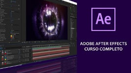 After Effect master diseño grafico gade bs