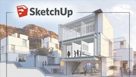 SketchUp master diseño grafico gade bs