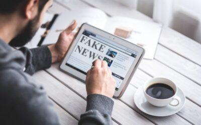 Stop fake news: apps financieras fiables