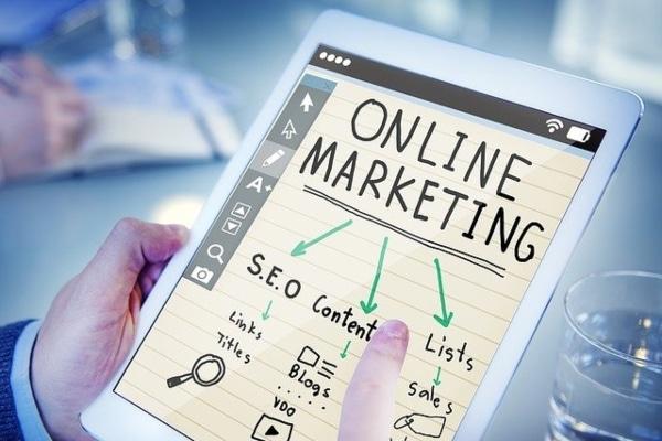 Marketing Digital: pisando fuerte