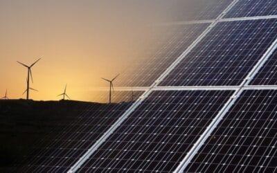 El futuro de la energía renovable